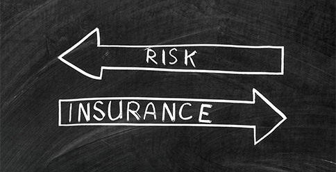 risk-insured graphic